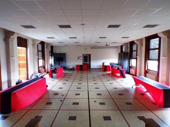 Salle Badiane
